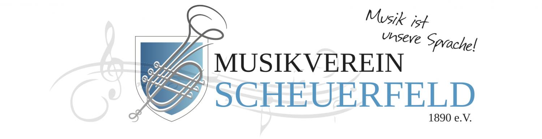 Musikverein Scheuerfeld 1890 e.V.